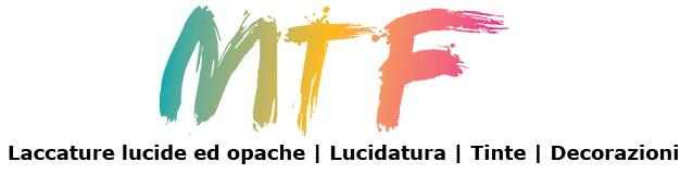 Mtf lucidatura Logo